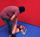 DEFEATED-Many-Knockouts-and-Limp-Play!---Guy-Vs-Lilith-(11)