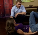 SLEEPY Molly Jane in Job Interview Gone Wrong (17)