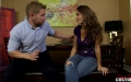 SLEEPY Molly Jane in Job Interview Gone Wrong (19)