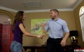 SLEEPY Molly Jane in Job Interview Gone Wrong (2)