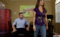 SLEEPY Molly Jane in Job Interview Gone Wrong (20)