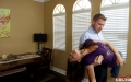SLEEPY Molly Jane in Job Interview Gone Wrong (9)