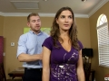 SLEEPY Molly Jane in Job Interview Gone Wrong (4)