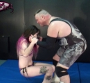 MUTINY---MW-678-Lily-Kat-vs-C-Sar-DOMINATION-Mixed-Pro-Wrestling-(33)