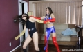 Cali Logan Mythril Destroys Kitana with Kaya Lin (14)