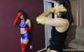 Cali Logan Mythril Destroys Kitana with Kaya Lin (18)