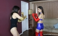 Cali Logan Mythril Destroys Kitana with Kaya Lin (29)
