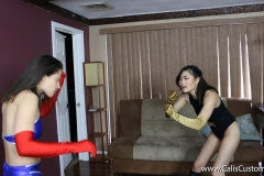 Cali Logan Mythril Destroys Kitana with Kaya Lin (19)