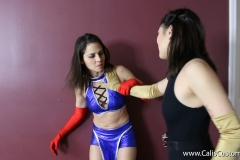 Cali Logan Mythril Destroys Kitana with Kaya Lin (8)