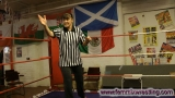 Review of Pro Wrestler Lisa King VS Axa