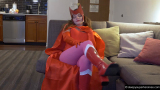 Review of Scarlet Witch Hostage