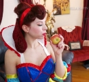 [C4S] - Ludella Hahns Fetish Adventures - Snow White & the 7 KOs (10)