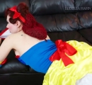 [C4S] - Ludella Hahns Fetish Adventures - Snow White & the 7 KOs (32)