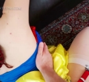 [C4S] - Ludella Hahns Fetish Adventures - Snow White & the 7 KOs (38)