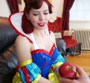 [C4S] - Ludella Hahns Fetish Adventures - Snow White & the 7 KOs (6)