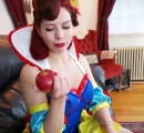 [C4S] - Ludella Hahns Fetish Adventures - Snow White & the 7 KOs (7)