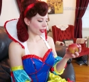 [C4S] - Ludella Hahns Fetish Adventures - Snow White & the 7 KOs (8)