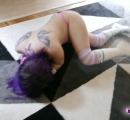 SPARROW SUMMERS - Sparrow Can't Get Up (37)