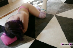 SPARROW SUMMERS - Sparrow Can't Get Up (39)