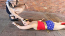 CALI The Wonder Woman KO Trap (41)