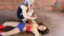 CALI The Wonder Woman KO Trap (54)