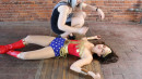 CALI The Wonder Woman KO Trap (56)