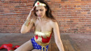 CALI The Wonder Woman KO Trap (58)