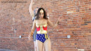 CALI The Wonder Woman KO Trap (59)