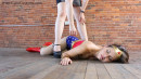 CALI The Wonder Woman KO Trap (62)