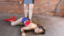 CALI The Wonder Woman KO Trap (63)