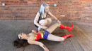 CALI The Wonder Woman KO Trap (77)