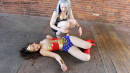 CALI The Wonder Woman KO Trap (78)