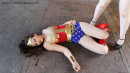 CALI The Wonder Woman KO Trap (80)