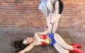 CALI The Wonder Woman KO Trap (14)
