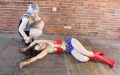CALI The Wonder Woman KO Trap (16)