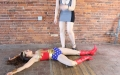 CALI The Wonder Woman KO Trap (17)