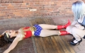 CALI The Wonder Woman KO Trap (18)