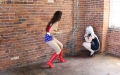 CALI The Wonder Woman KO Trap (2)
