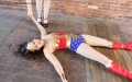 CALI The Wonder Woman KO Trap (25)