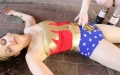 CALI The Wonder Woman KO Trap (27)