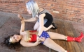 CALI The Wonder Woman KO Trap (29)