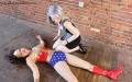 CALI The Wonder Woman KO Trap (30)
