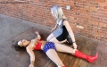 CALI The Wonder Woman KO Trap (31)