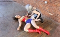 CALI The Wonder Woman KO Trap (33)