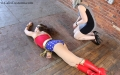 CALI The Wonder Woman KO Trap (35)