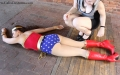 CALI The Wonder Woman KO Trap (37)