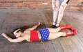 CALI The Wonder Woman KO Trap (39)