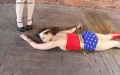 CALI The Wonder Woman KO Trap (40)