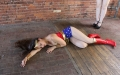 CALI The Wonder Woman KO Trap (6)