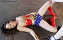 CALI The Wonder Woman KO Trap (81)